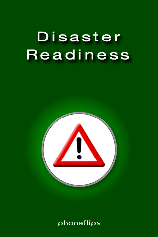 Disaster Readiness Guide [HD]