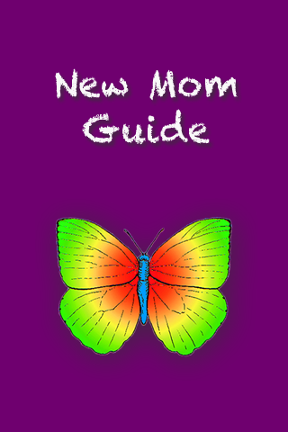 New Mom Guide