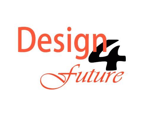 Design 4 Future Logo