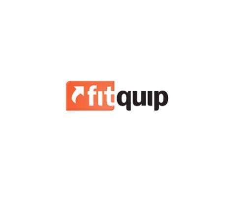 Fitquip Logo For Fitquip.com.au