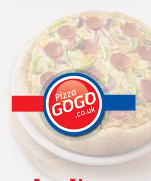 Mobile Apps For Pizzagogo.co.uk