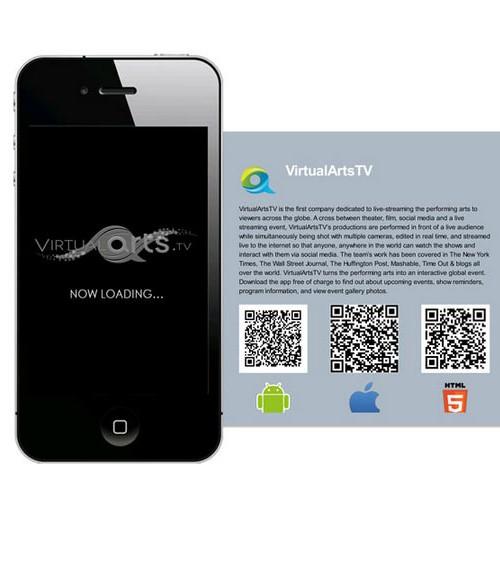 Virtualart Mobile Apps