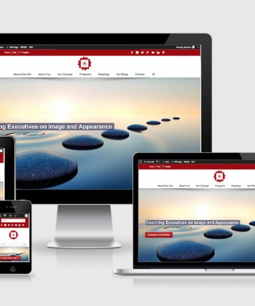 Netherland Company One-Life Organization